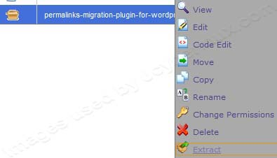 Dean's Permalink Migration for WordPress Plugin by Jcyberinux