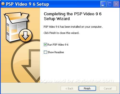 PSP Video 9