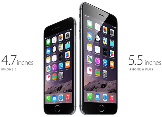 Smart iPhone 6 and iPhone 6 Plus