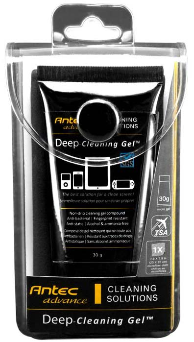 Antec Technology Products – Antec Advance Cleaning Solutions