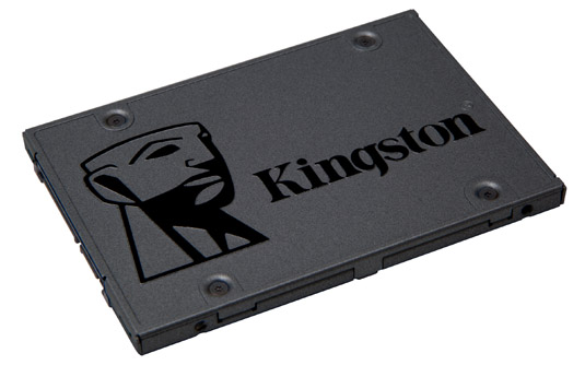 Kingston Products