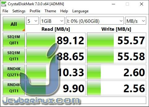 Transcend microSDXC 330S - 64GB