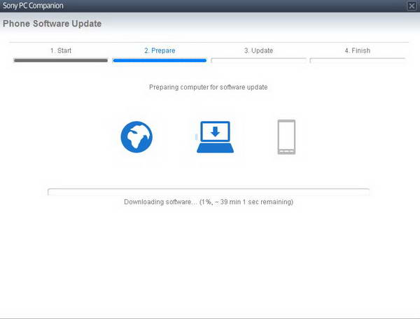 Sony Xperia Sola Android ICS Update by Jcyberinux