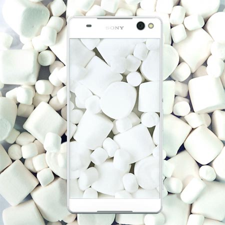 Sony Xperia Devices with Android 6.0