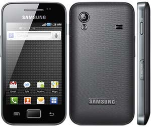Samsung Galaxy Ace S5830 Specifications by Jcyberinux
