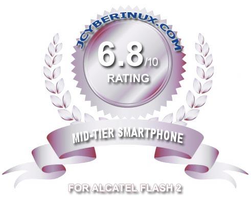 Alcatel Flash 2