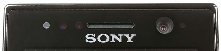 Sony Xperia U by Jcyberinux