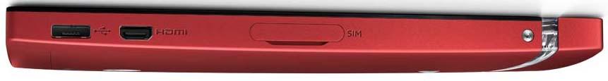 Sony Xperia P by Jcyberinux