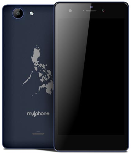 MyPhone my33