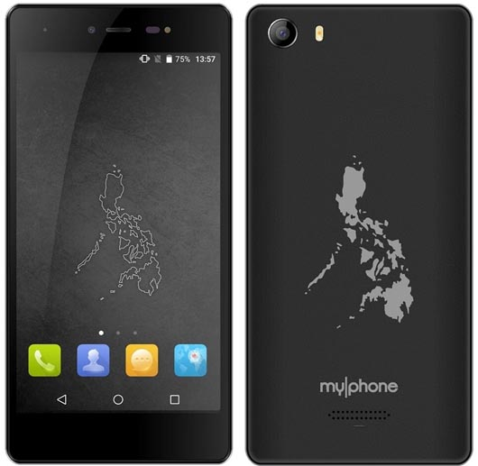MyPhone my36