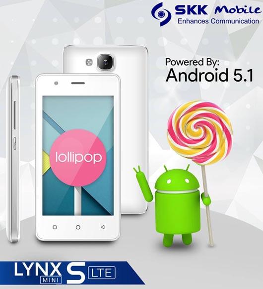 SKK Lynx S LTE Mini