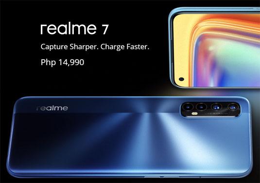 Realme 7