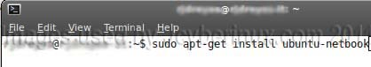 How to Install or Change Ubuntu Gnome to Unity on Ubuntu 10.04 / 10.10