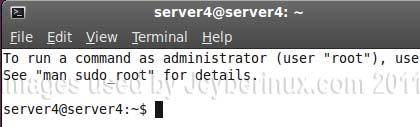 How to Find your MAC Address in Ubuntu Debian