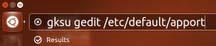 How to Fix Ubuntu 12.04 has experienced an internal error