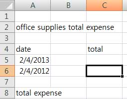 Update spreadsheet cell value linking to another worksheet file