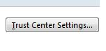 Enable or disable Macros in MS Office Suite
