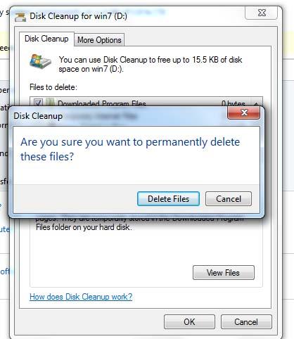Windows Installer Files