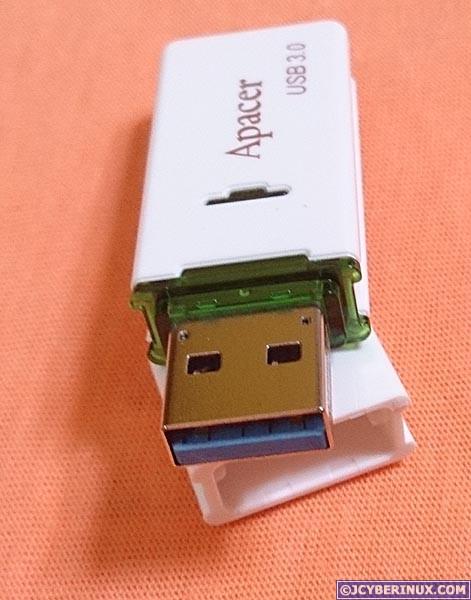 Apacer AH358 USB 3.0 Flash Drive