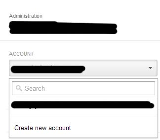 Insert and Setup Google Analytics Tracking ID in Blogger