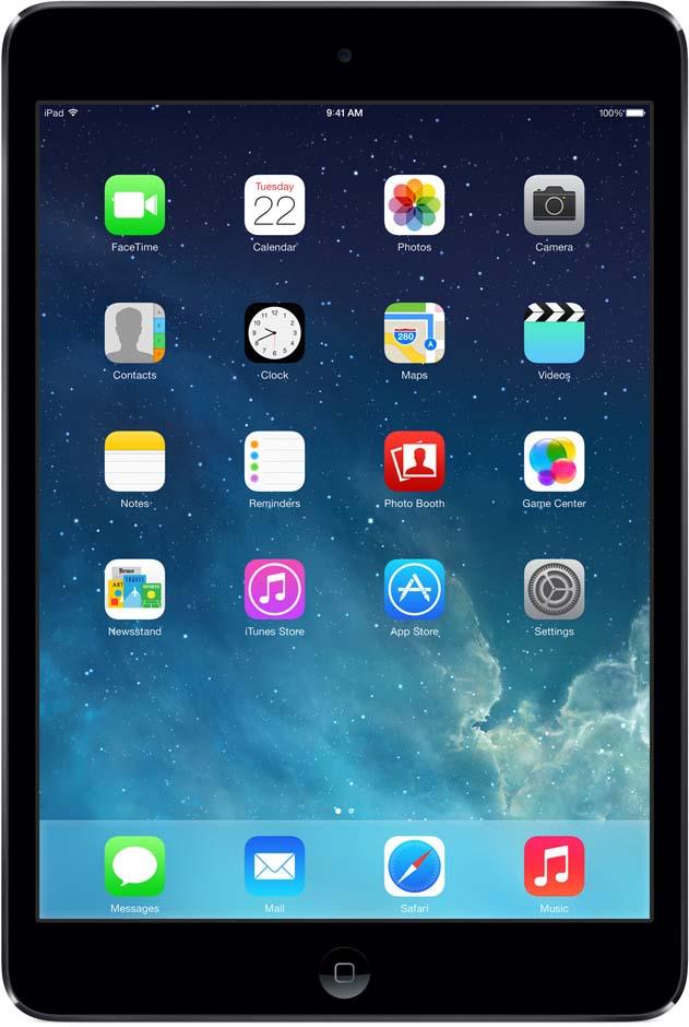 Apple iPad mini 2 with Retina Display