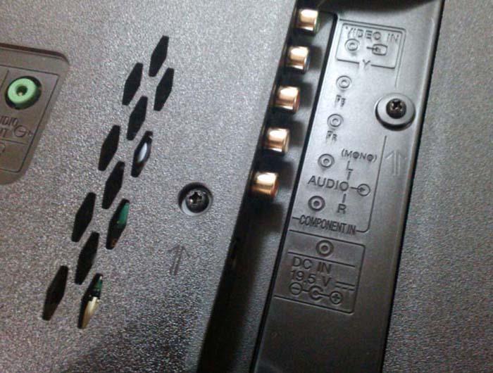 32-inch R407A Sony BRAVIA HD LED TV