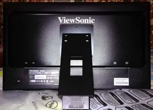 ViewSonic TD2220