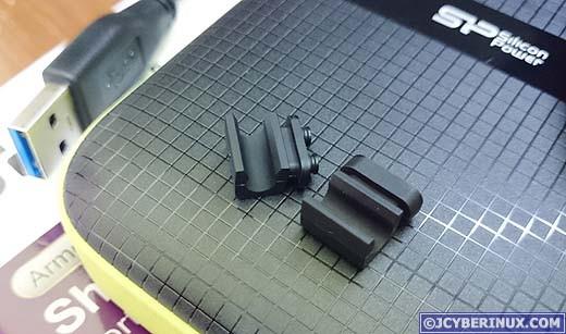 Silicon Power Armor A60