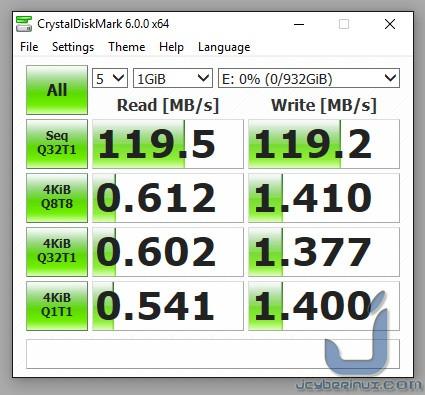 Transcend StoreJet 25M3 Portable HDD