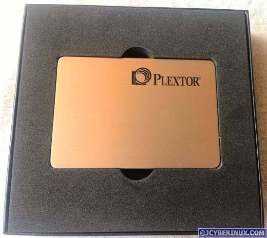 Plextor M6 PRO 2.5-inch SATA SSD