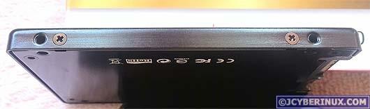SP 2.5-inch SATA III SSD Slim S60
