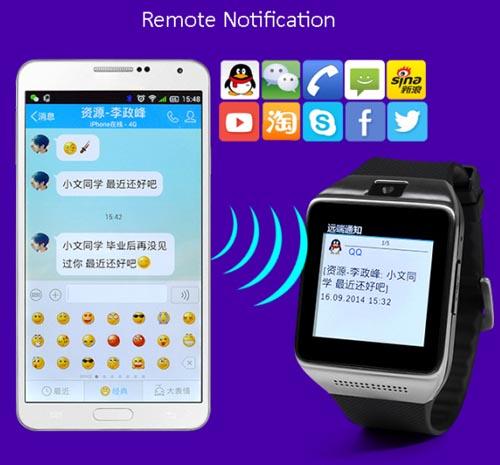 Atongm W008 SmartWatch