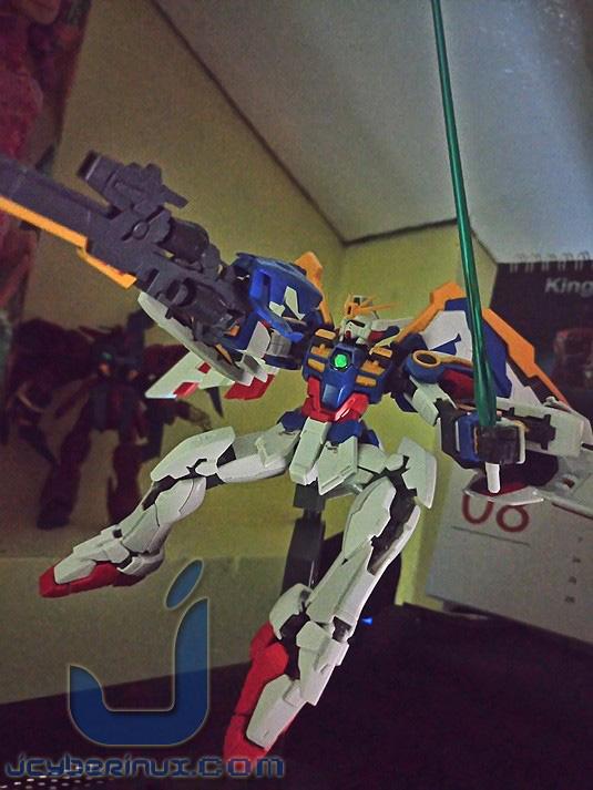 Gundam Wing Endless Waltz