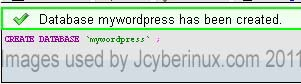 How To Install WordPress on localhost using WAMP by Jcyberinux