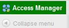 WordPress User Access Control Manager Plugin