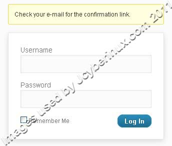 How to Reset a WordPress Password (Blog Admin Account) by Jcyberinux